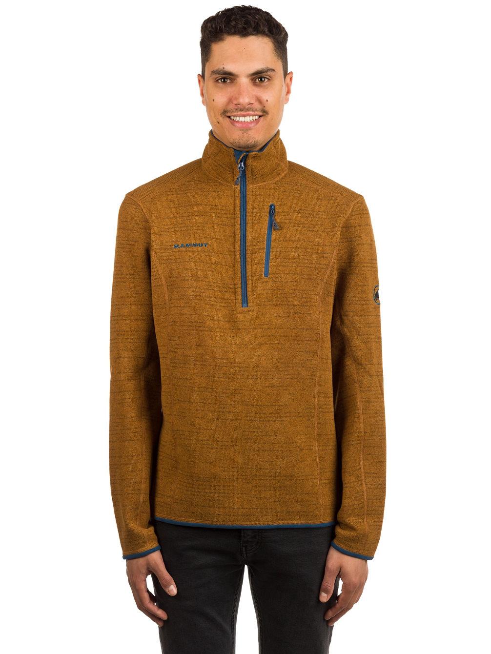 huge discount 03aa6 468ec Arctic Ml Half Zip Fleece Pullover