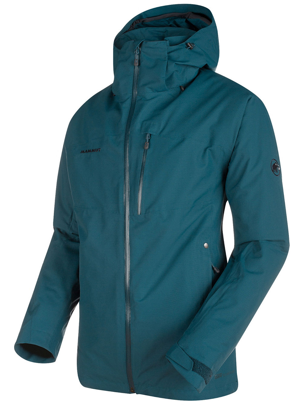Cruise Hs Thermo Outdoorjacke
