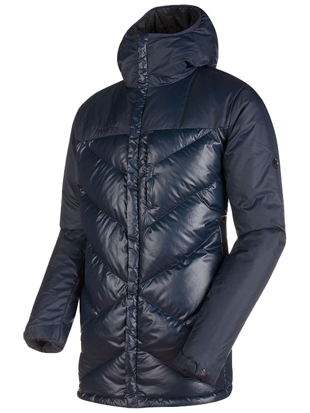 Whitehorn In Hooded Outdoorjacke