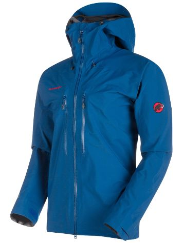 Mammut Meron Hs Hooded Outdoor Jacket