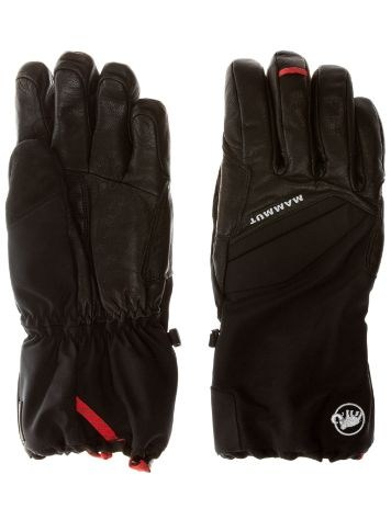 Mammut Meron Thermo 2 In 1 Guantes