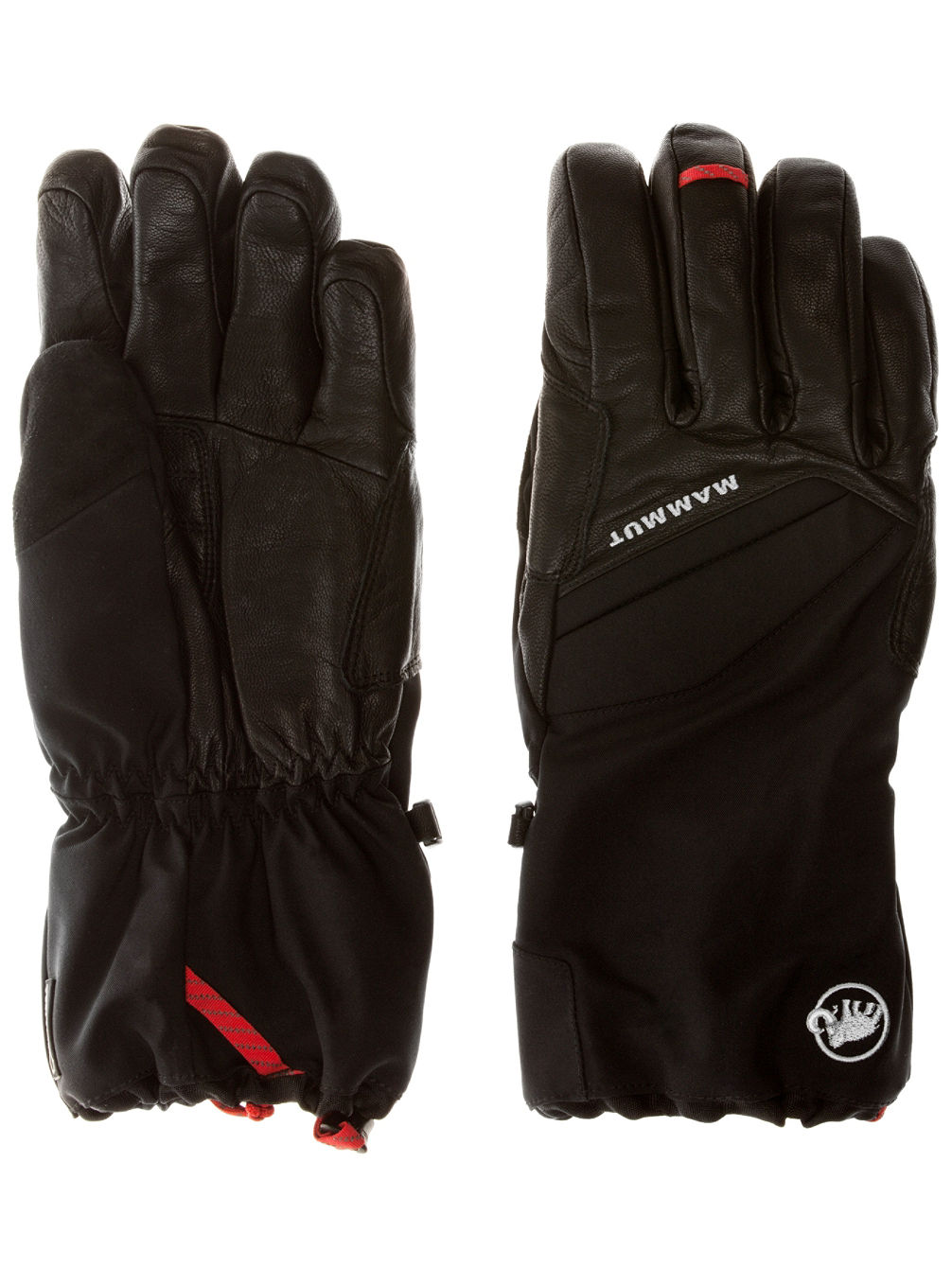 Meron Thermo 2 In 1 Gloves