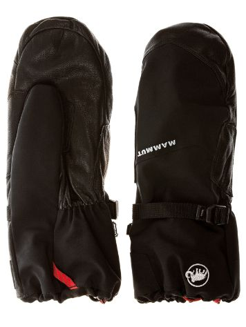 Mammut Meron Thermo 2 In 1 Mittens