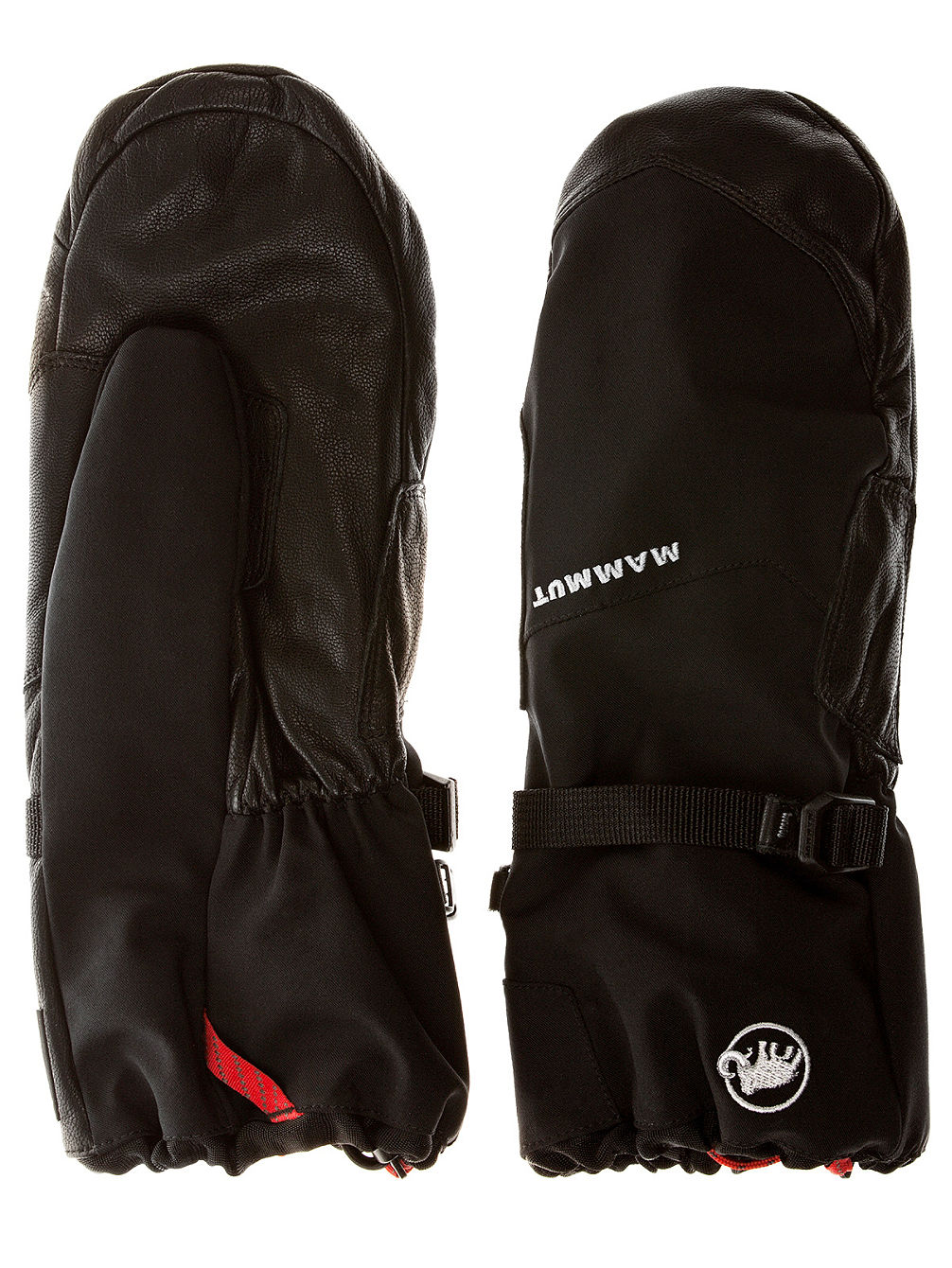 Meron Thermo 2 In 1 Mittens