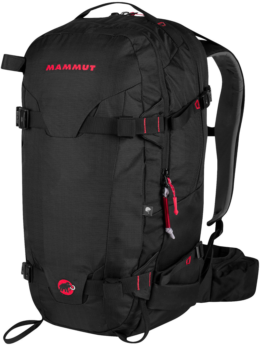 Nirvana Pro 35L Backpack