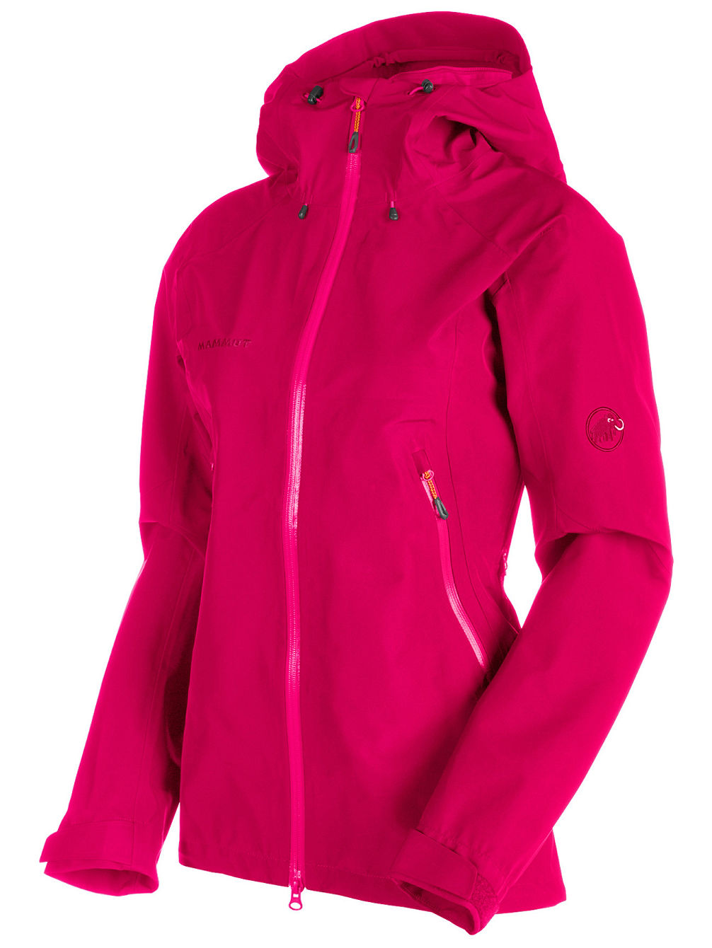 Ridge Hs Hooded Jacke