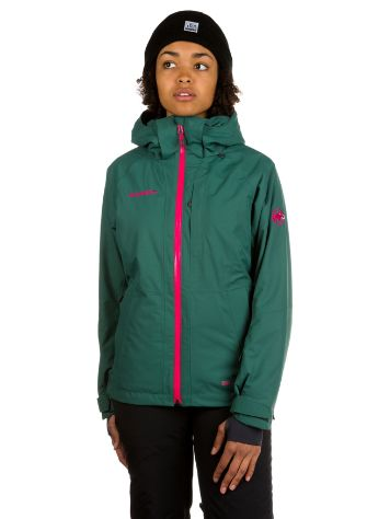 Mammut Cruise HS Thermo Jas