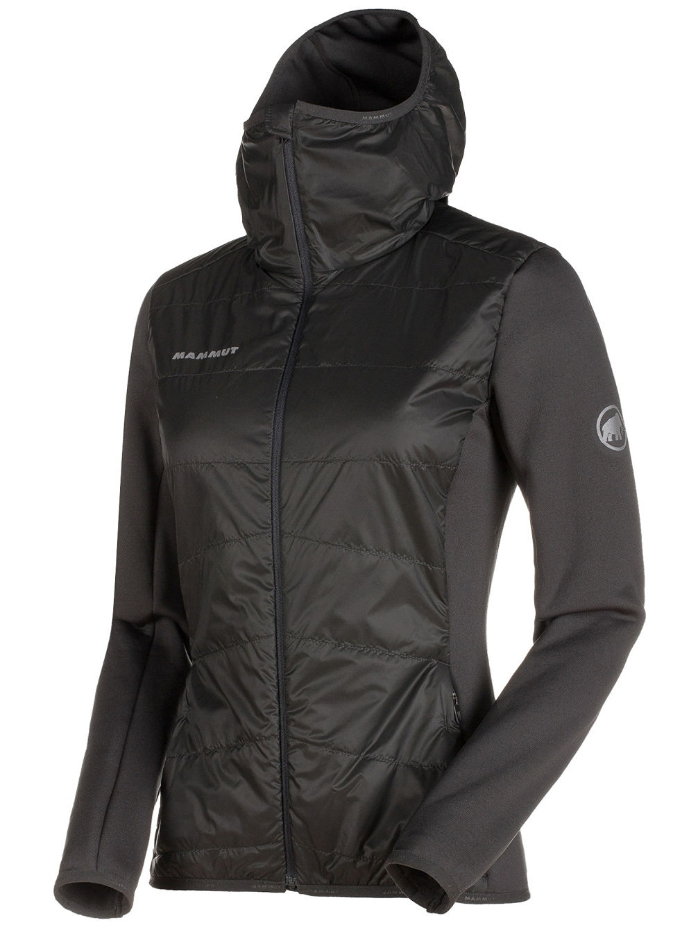 Aenergy In Hybrid Jacket