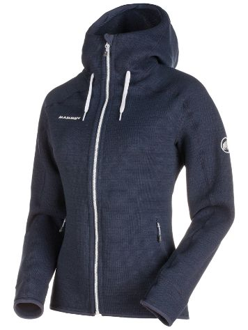 Mammut Arctic Ml Hooded Fleecejacke