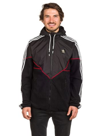 adidas Skateboarding Premiere Fleece Jacket