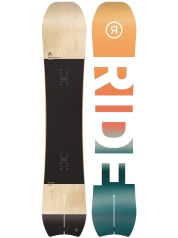 Ride Alter Ego 164 W 2018 Snowboard