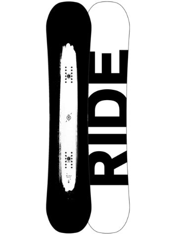 Ride Burnout 157 W 2018 Snowboard