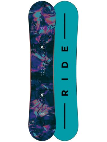 Ride Rapture 143 2018 Snowboard