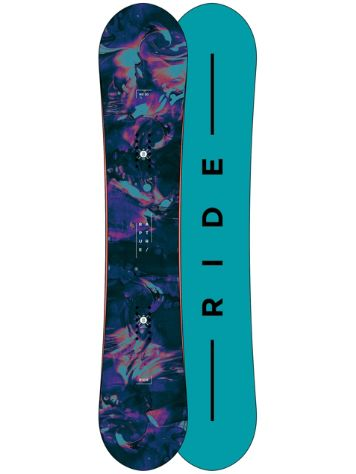 Ride Rapture 150 2018 Snowboard