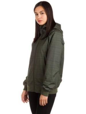 Iriedaily La Banda Jacket olive Gr. S