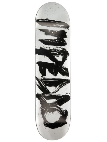 "Inpeddo Brusher 8.0"" Skate Deck"