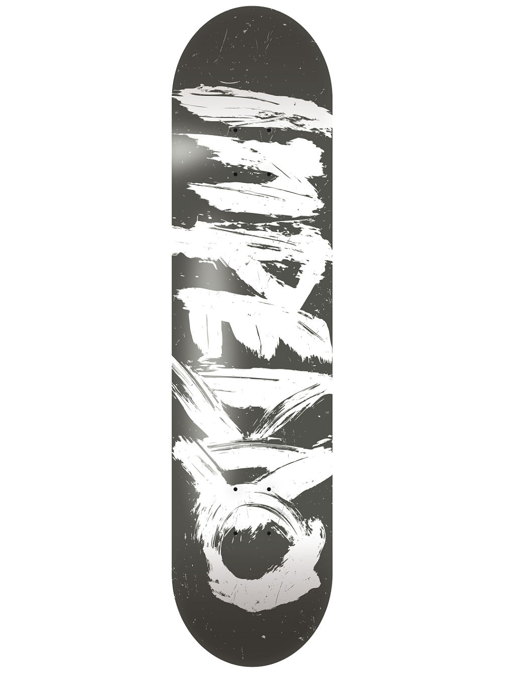 "Brusher 8.25"" Skate Deck"