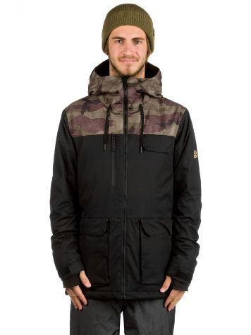 686 Sixer Insulated Jacket