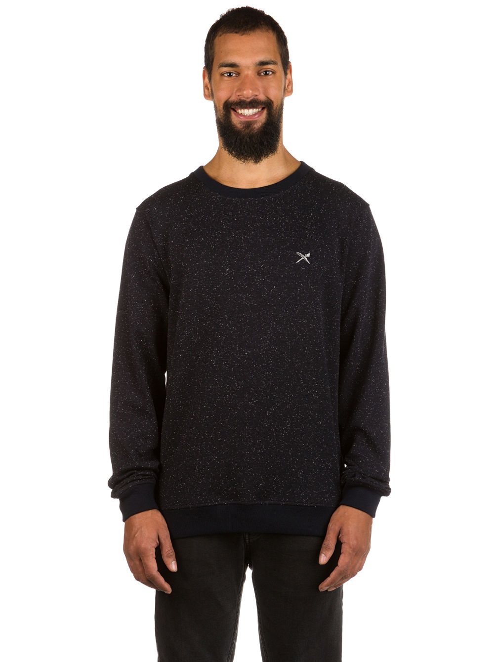 On Point Crew Sweater