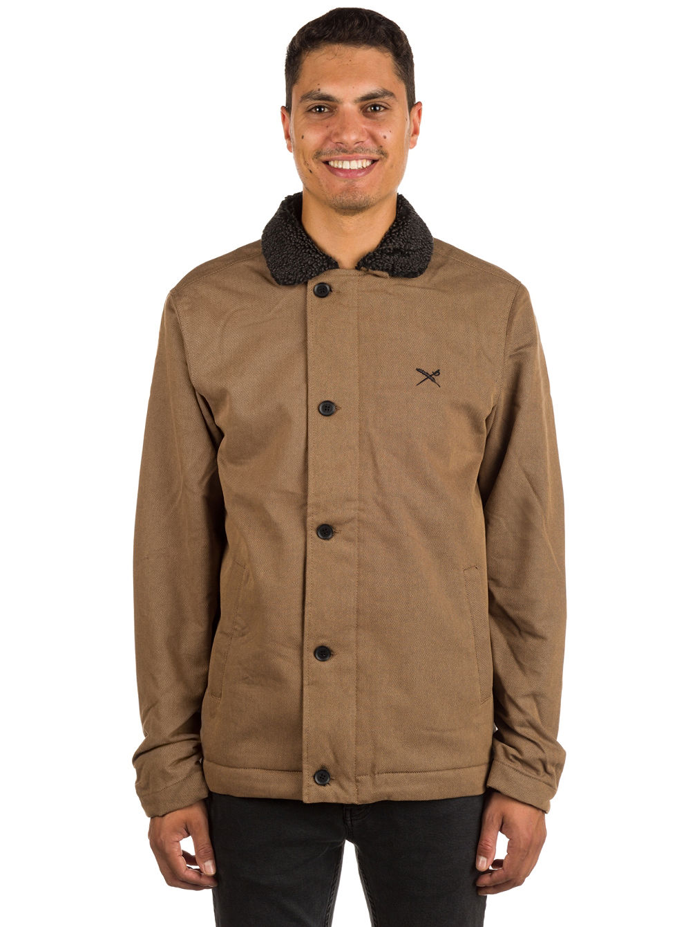 Dock 36 Coach Jacket