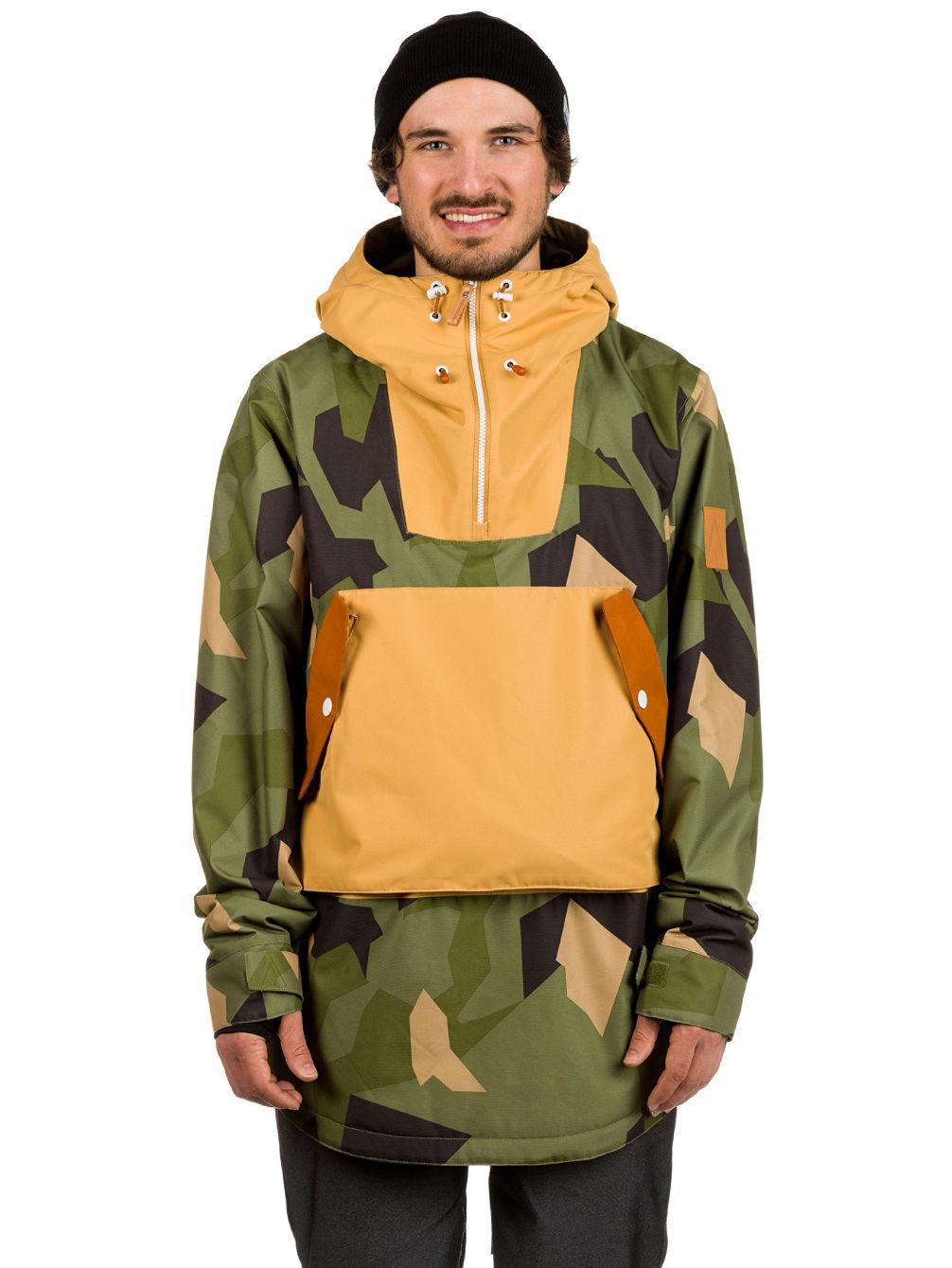 Buy WearColour Wear Anorak Jacket online at blue-tomato.com af0c69c652