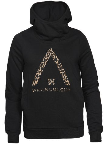 WearColour Pull Hoodie