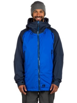 Sweet Protection Sanctuary Jacket flash blue / midnight blue Gr. S