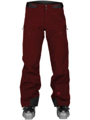Sweet Protection Salvation Pants ron red Gr. M