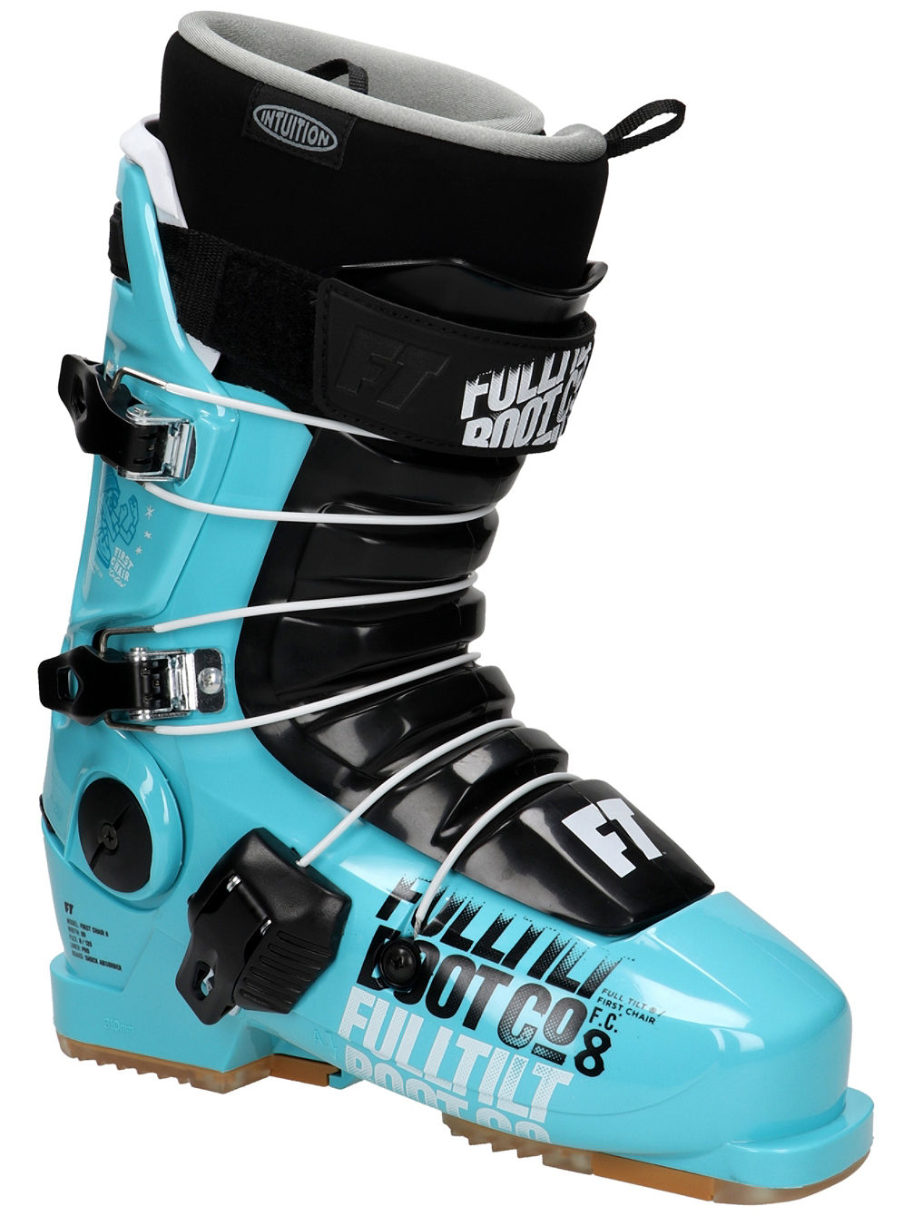 Full Tilt Skischuhe