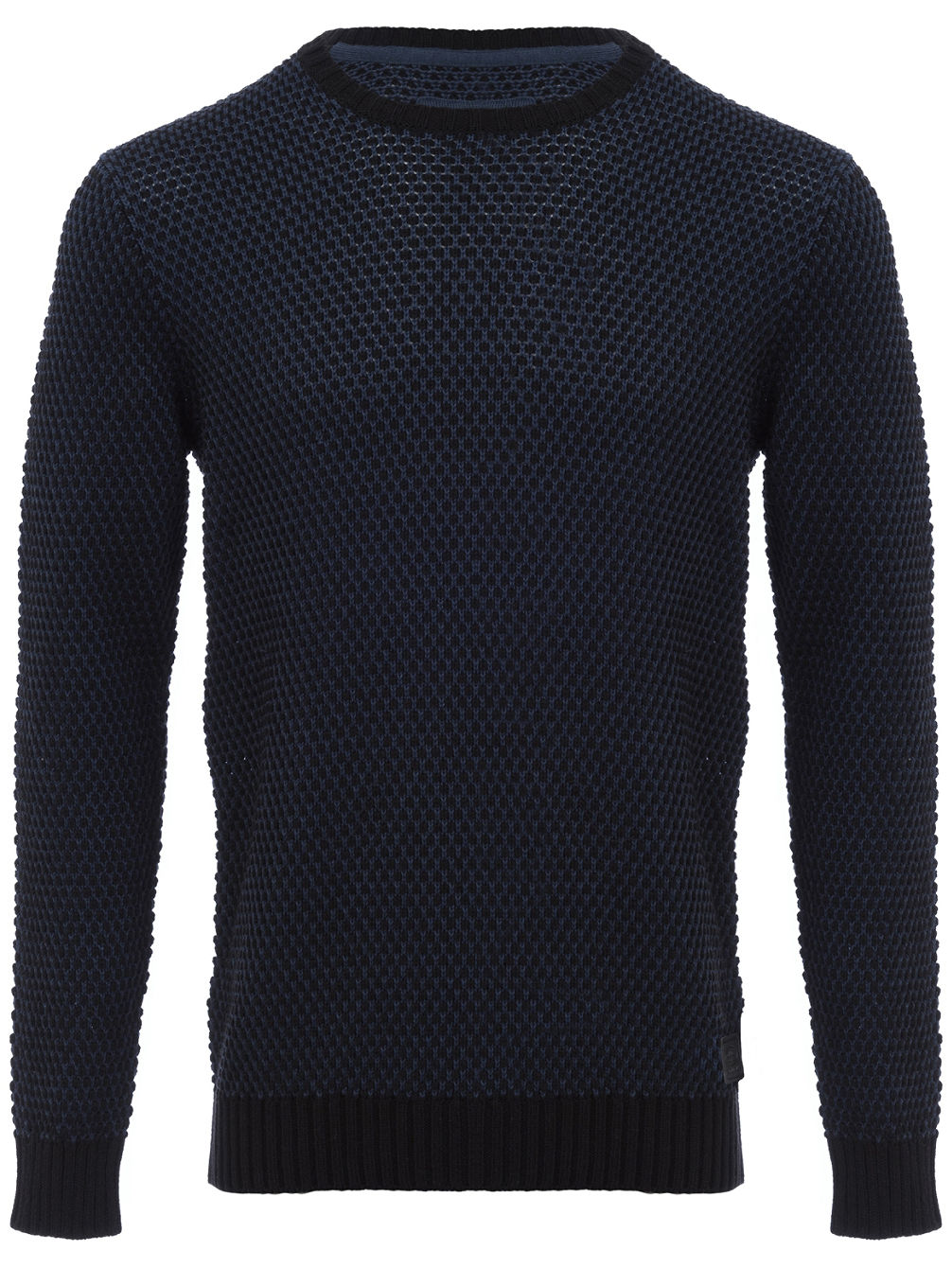 Moss Strickpullover