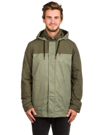 Animal Traverse Jacket