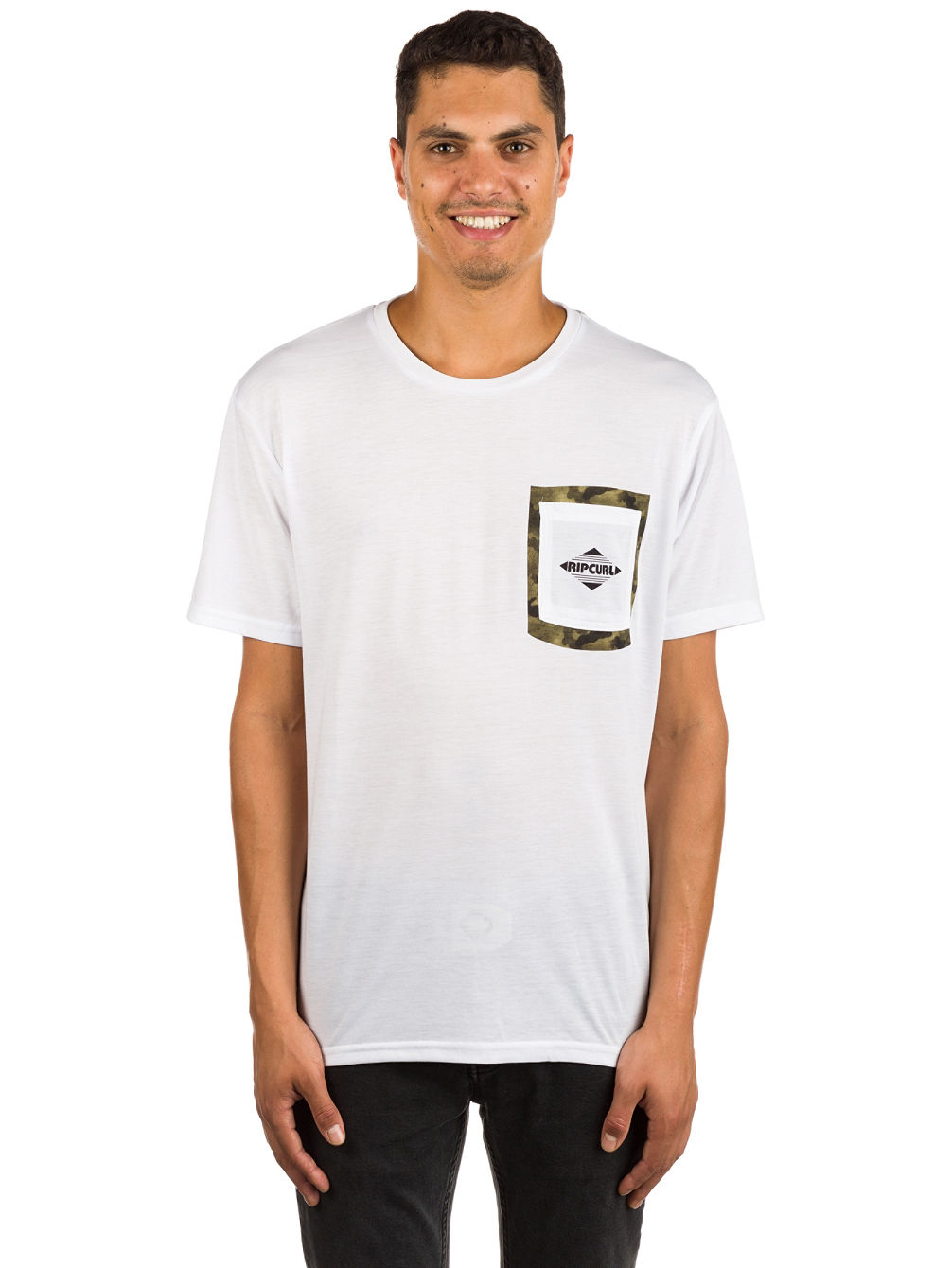 C And S Pocket Vc T-Shirt
