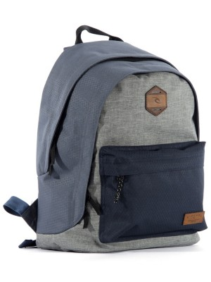 Sac à dos Rip Curl Stacka Double Dome Khaki beige