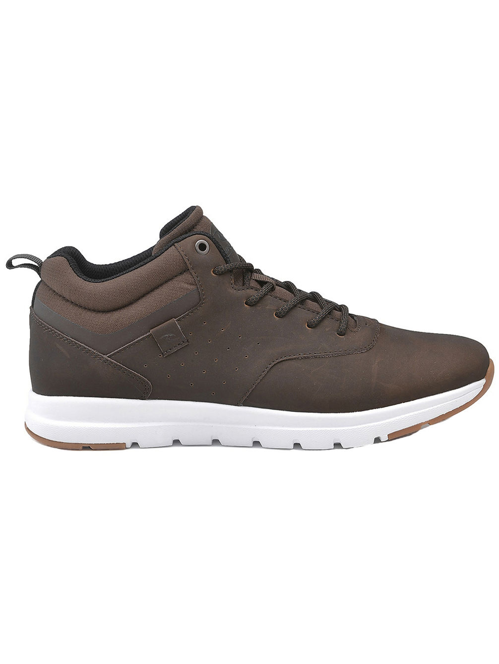 Commuter Mid L Sneakers