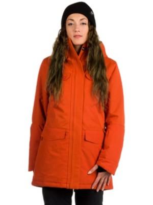 Rip Curl Amity Search Jacket rooibos tea Gr. XL