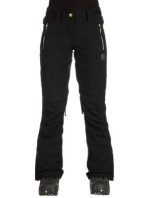 Rip Curl Slinky Fancy Pants jet black Gr. XS