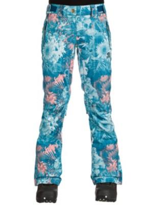 Rip Curl Slinky Pantsd Pants ink blue Gr. M