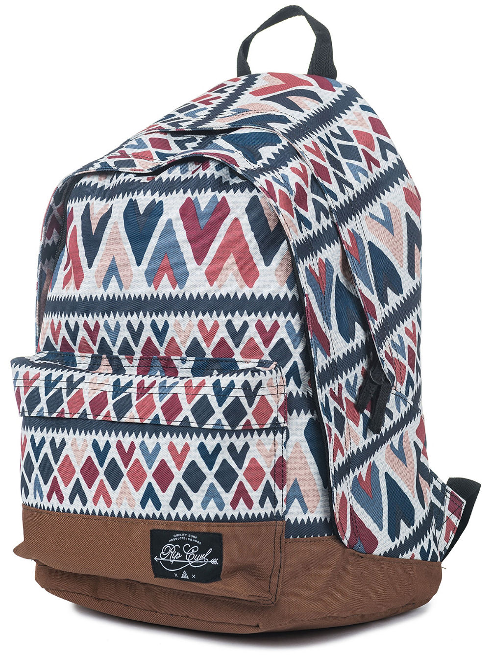 Navarro Double Dome Backpack