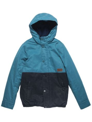 Rip Curl Hooded Coach Jas jongens