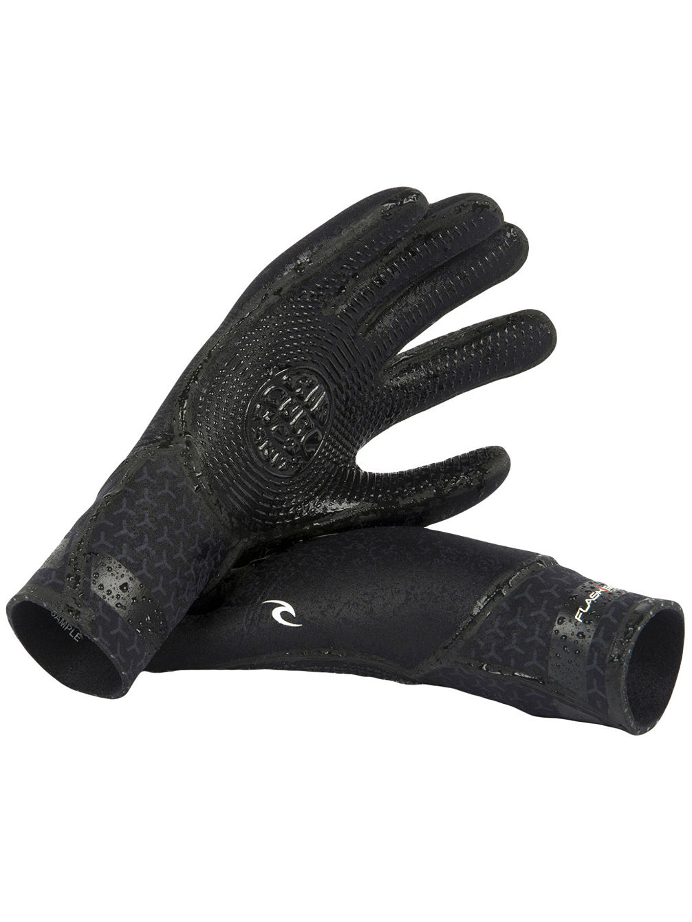 Flashbomb 3/2 5 Finger Gloves