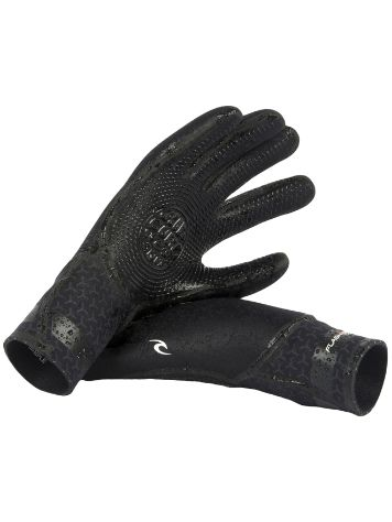 Rip Curl Flashbomb 3/2 5 Finger Gloves