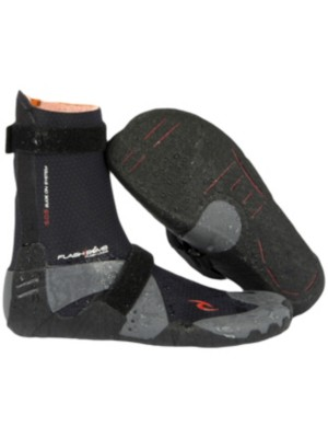 RIP CURL FLASHBOMB 5 mm Round Toe Scarpa Neoprene