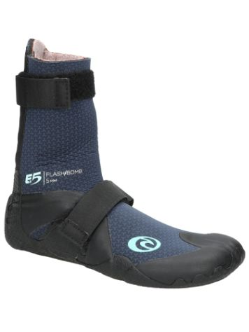 Rip Curl Flashbomb 5mm Hid.S/Toe Chaussons