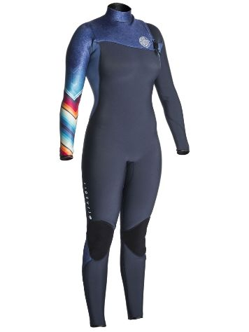 Rip Curl G Bomb 5/3Gb Zip Free Wetsuit