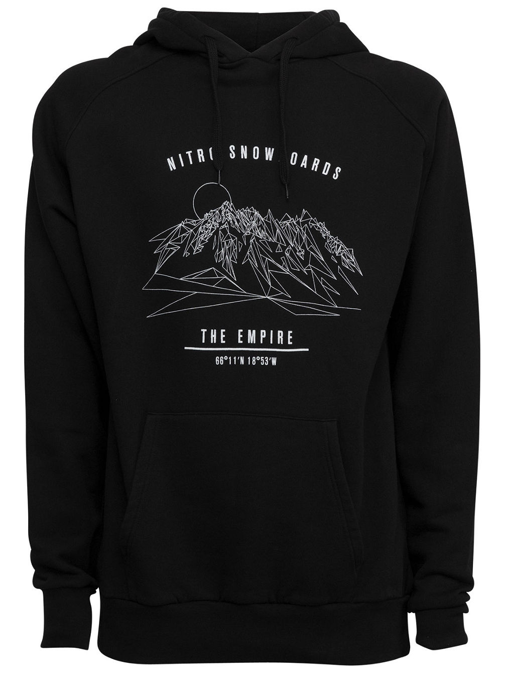 The Empire Hoodie