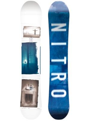 Nitro Team Exposure 159 2018 uni Gr. Uni