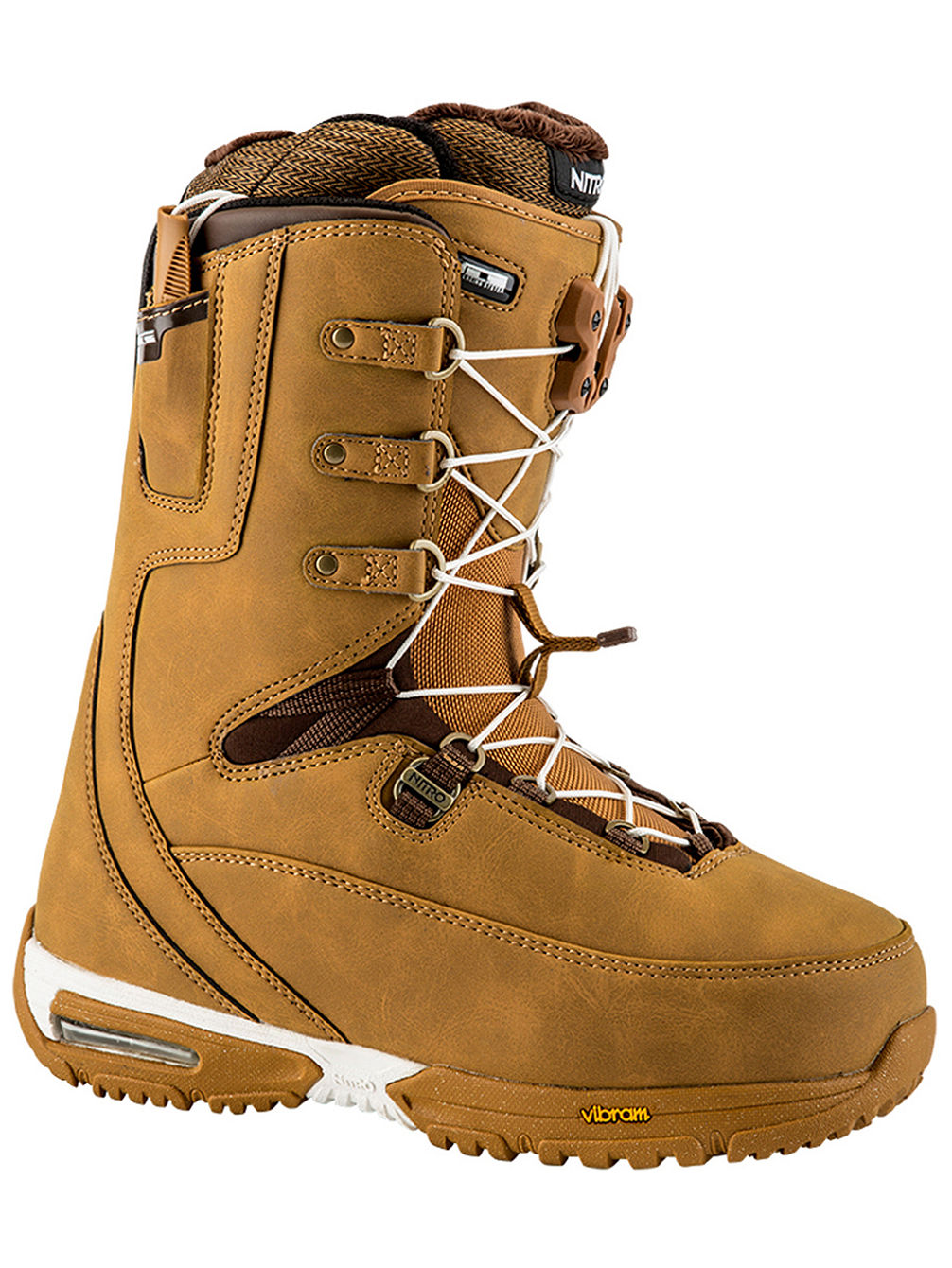 Faint Tls 2018 Snowboardboots