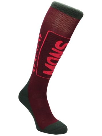 Mons Royale Merino Snow Tech Socks