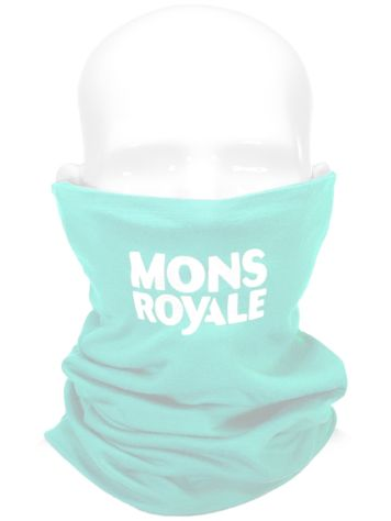 Mons Royale Merino Double Up Vertical Neckwarmer