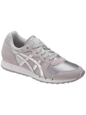 Asics Gel-Movimentum Sneakers Women mid grey / silver Gr. 37.0 EU